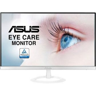 Asus VZ239HE-W TFT-Monitor (584 cm/23