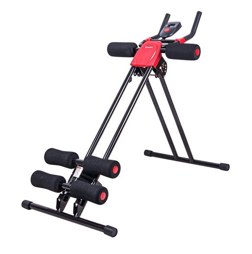 Insportline Bauchtrainer »Bauchtrainer inSPORTline Ab Lifter Minute Shaper«, Ab Trainer - Fit in Five Minutes