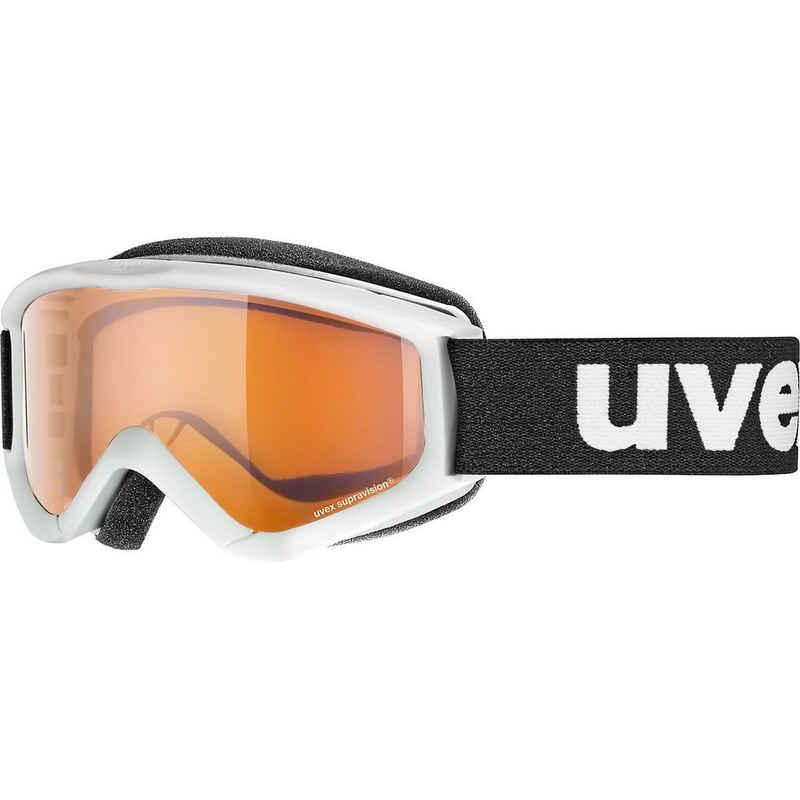 Uvex Skibrille »Skibrille Speedy Pro Blue«