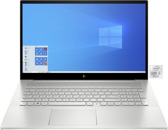 HP 17-cg0001ng Notebook »43,9 cm (17,3) Intel Core i5, 512 GB, 16 GB«
