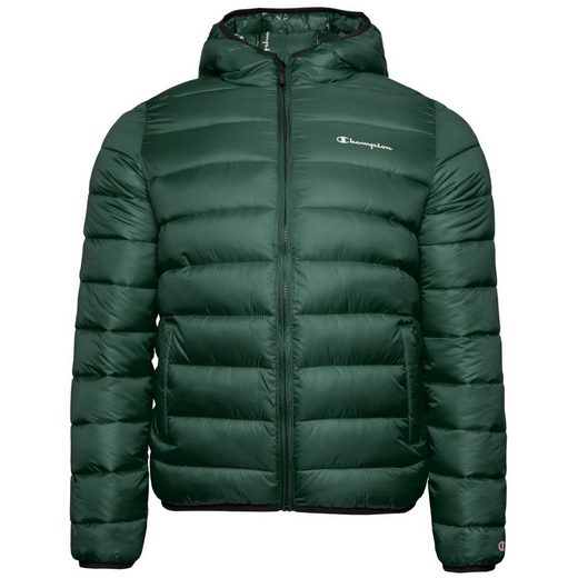 Champion Winterjacke »Hooded Jacket Unisex Kinder«