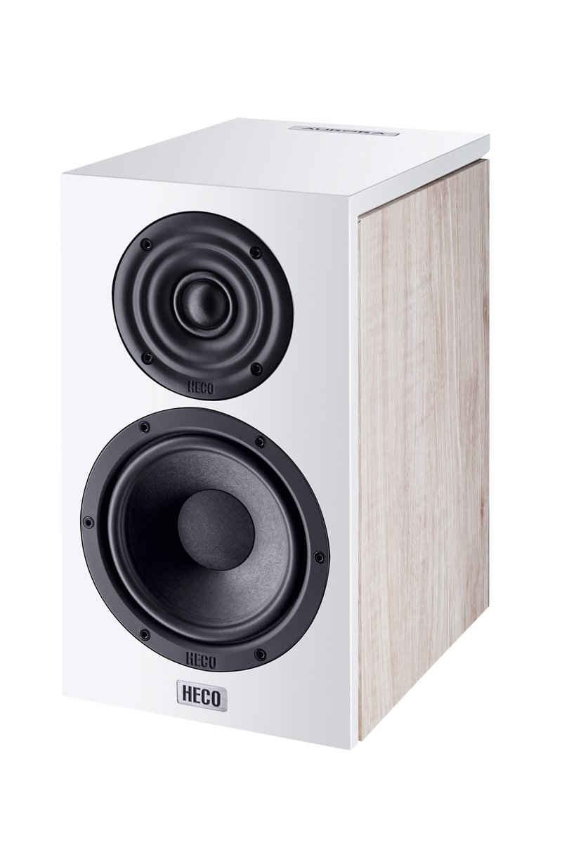 Heco Aurora 200 Paar weiss Lautsprecher