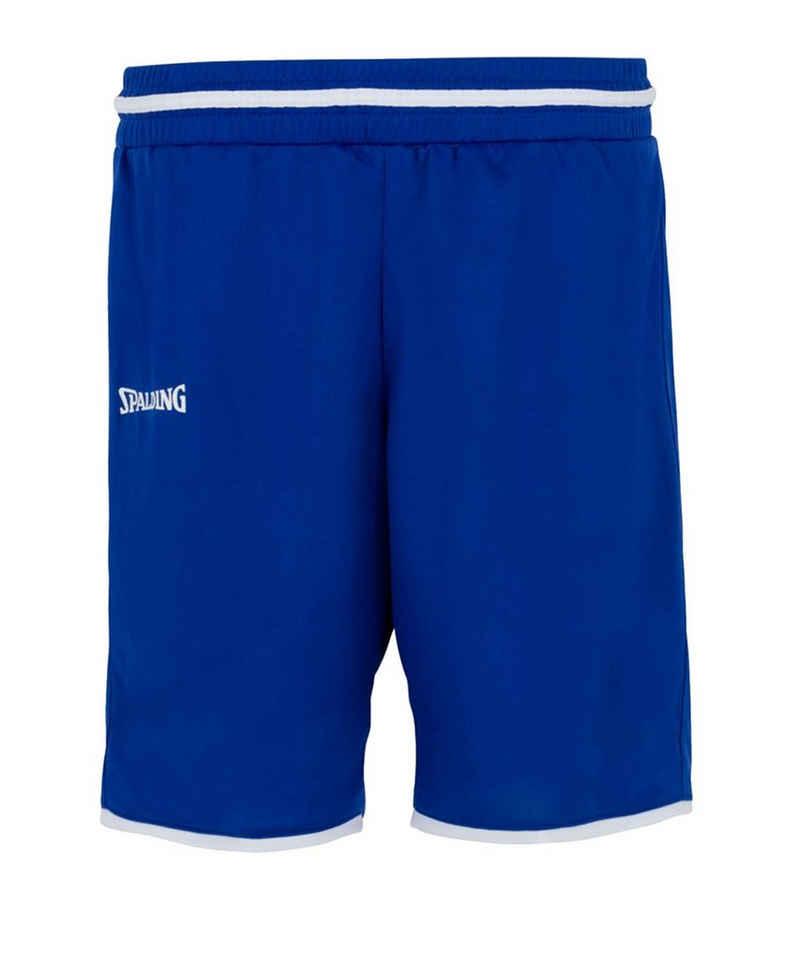 Spalding T-Shirt »Move Short Damen« Kordelzug