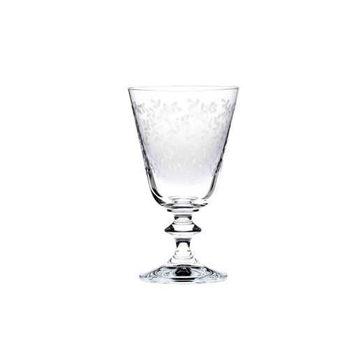 BOHEMIA SELECTION Weißweinglas »PROVENCE Weißweinglas 230 ml 1 Stück« (1-tlg)