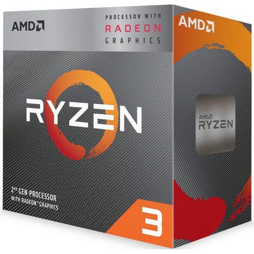 AMD Prozessor »Ryzen 3 3200G«