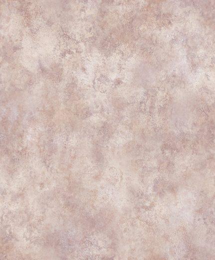 WOHNIDEE-KOLLEKTION Vliestapete »Soft Blush Beton«, 52cm x 10m