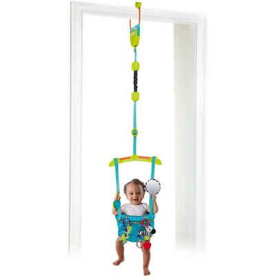 Kids II Türhopser »Türhopser, Bounce & Spring«