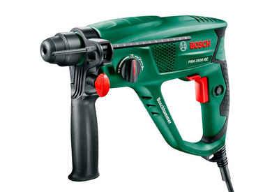 BOSCH Bohrhammer »PBH 2500 RE«, 230 V, max. 2000 U/min