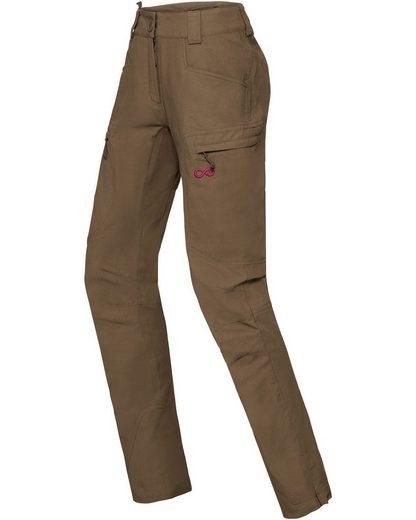 Merkel Gear Outdoorhose »Damen Hose ILEX Pro Pants«