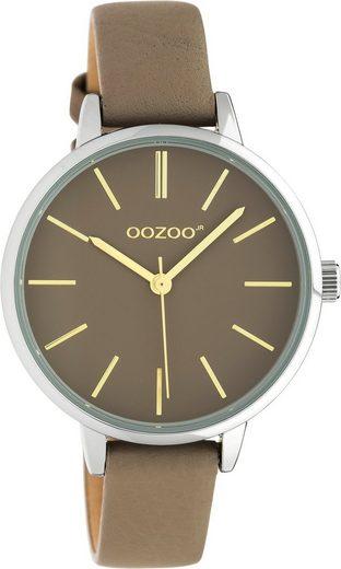 OOZOO Quarzuhr »JR314«