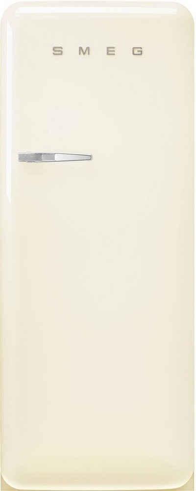 Smeg Kühlschrank FAB28RCR5, 150 cm hoch, 60 cm breit