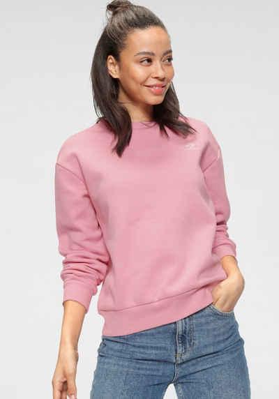 Converse Damen Sweatshirts & Sweatjacken online kaufen | OTTO