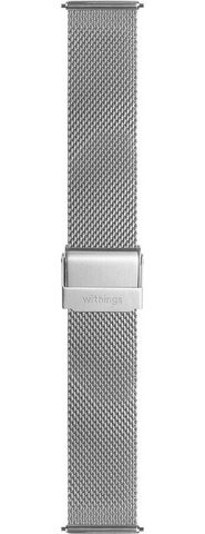 Withings Wechselarmband »Mesh-Looparmband«