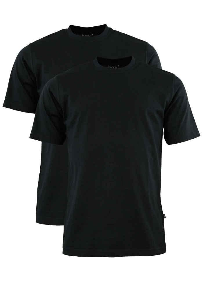 Hajo T-Shirt »Hajo« (2-tlg)