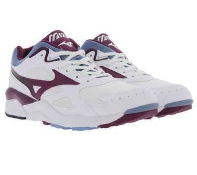 Mizuno »MIZUNO Sky Medal Sneaker klassische Herren Tennis-Schuhe mit Kunstleder Trainings-Schuhe Weiß« Sneaker
