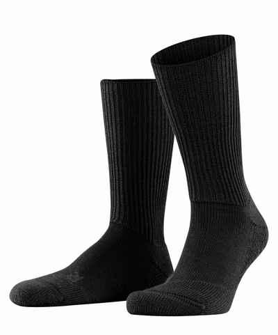 FALKE Socken »Walkie Ergo« (1-Paar) mit ultraleichter Plüschsohle