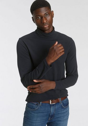 Tommy Hilfiger Megztinis »ROLL NECK LONG SLEEVE TEE«