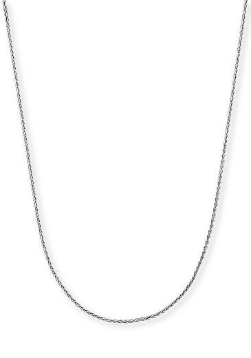 Engelsrufer Silberkette »ERNZ-43-12S, ERNZ-48-12S, ERNZ-60-12S«