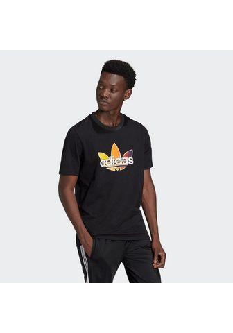 adidas Originals Marškinėliai »SPORT GRAPHIC TEE«