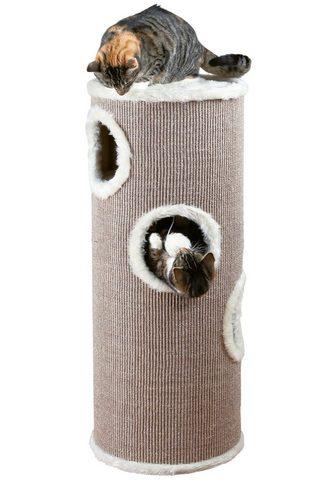 TRIXIE Draskyklė »Cat Tower Edoardo« ØxH: 40x...