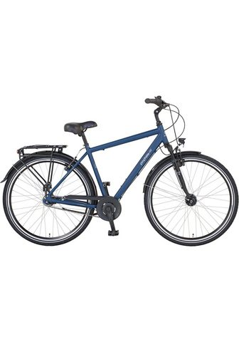 Prophete Dviratis »21.BMC.10 Herren City dvirat...