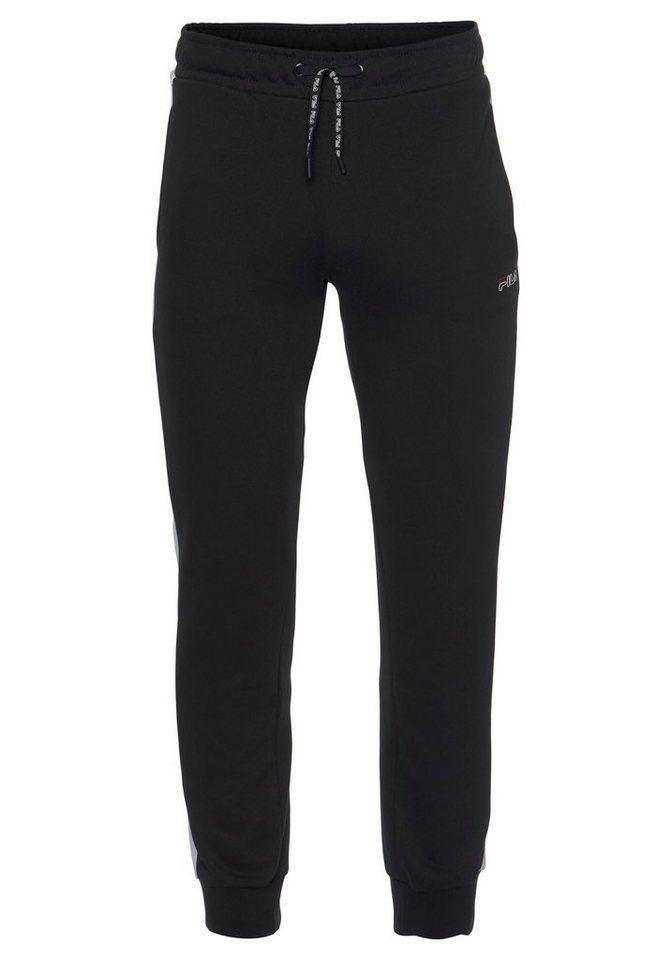 fila -  Jogginghose »LENNY sweat pants«