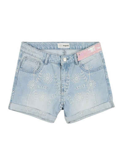 Desigual Jeansshorts