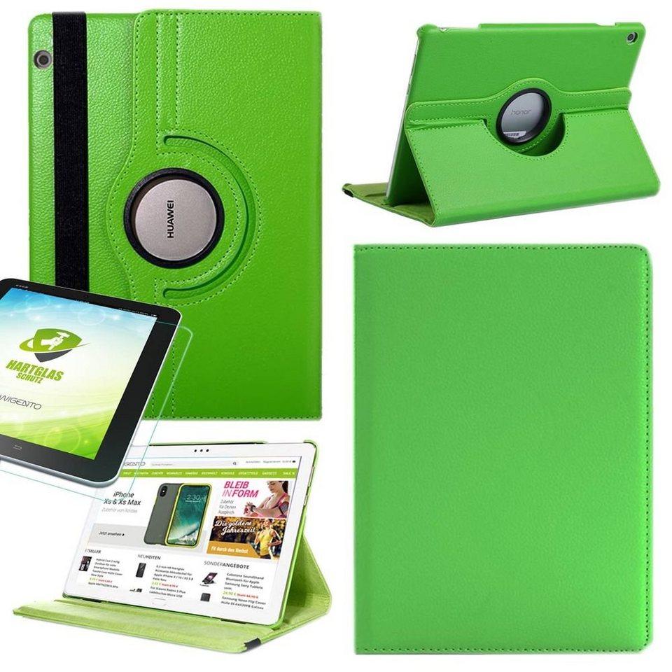 Wigento Tablet-Hülle »Für Apple iPad Pro 11.0 Zoll 2018 ...