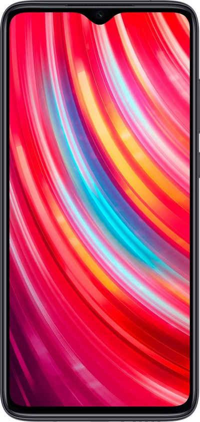 Xiaomi Redmi Note 8 Pro 6GB+128GB Smartphone (16,59 cm/6,53 Zoll, 128 GB Speicherplatz, 64 MP Kamera)