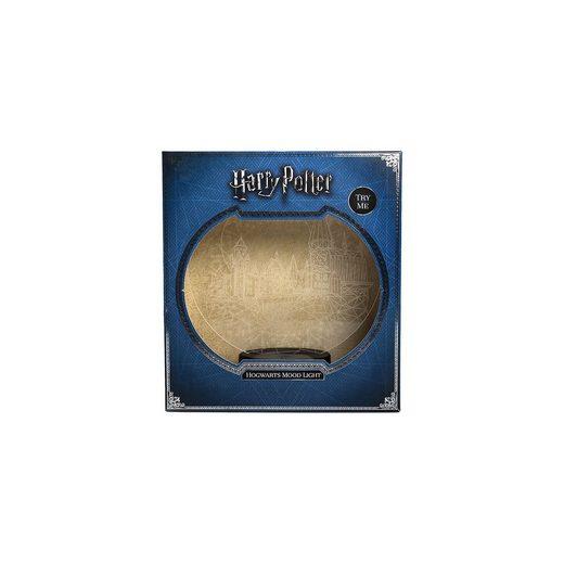 Phantastische Tierwesen - Stimmungslampe Hogwarts