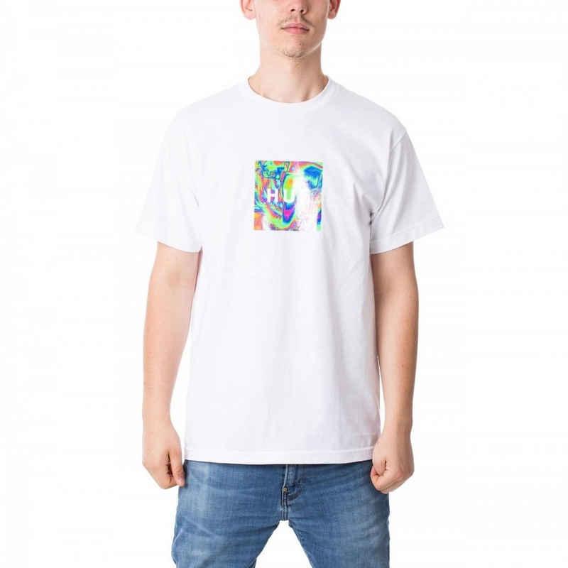 HUF T-Shirt »HUF Acid House Box Logo Tee«