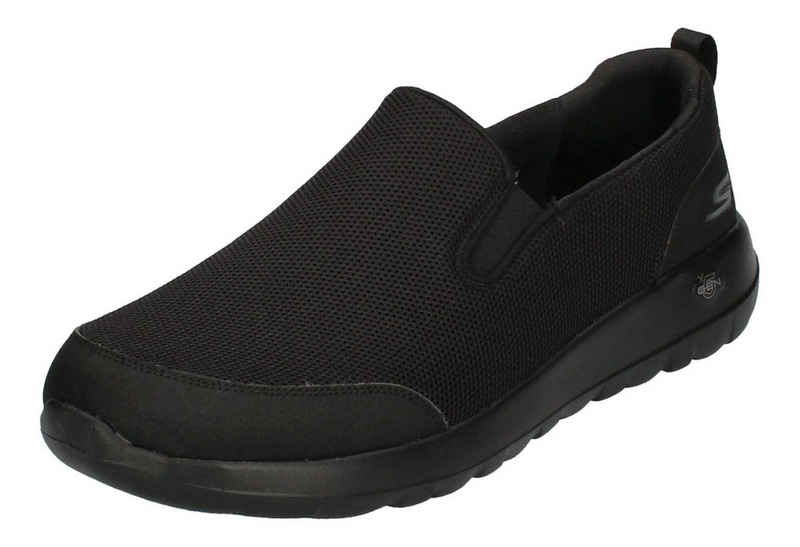Skechers »GO WALK Max« Sneaker Black
