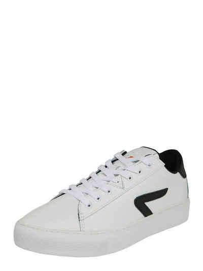 HUB »L31 Leather (no perf)« Sneaker