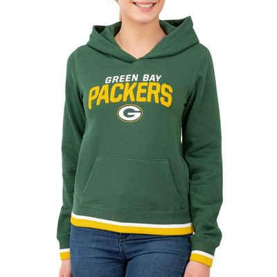 New Era Kapuzenpullover »NFL Green Bay Packers«