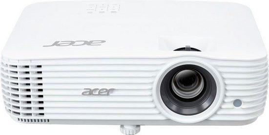 Acer »H6815BD« Beamer (4000 lm, 10000:1, 3840 x 2160 px)