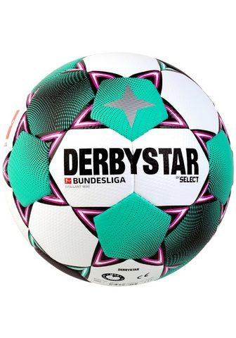 Derbystar Fußball »Bundesliga Brillant Minifußba...