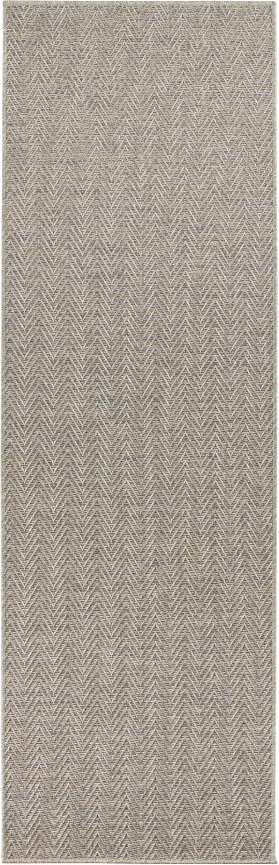 Läufer »Nature 500«, BT Carpet, rechteckig, Höhe 5 mm, Sisal-Optik, In- und Outdoor geeignet