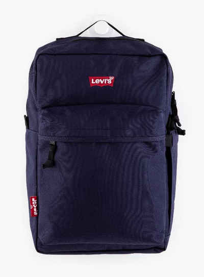 Levi's® Cityrucksack »Levi's L Pack Standard Issue«, mit praktischer Einteilung