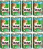 Kitekat Set: Katzennassfutter »Rind in Sauce«, 12 Dosen á 400 g, Bild 1