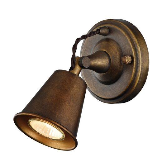 FAVOURITE Wandleuchte »Glocke«, im modernen Design