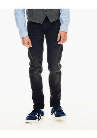 Garcia Tapered-fit-Jeans su Slim Tapered Fit