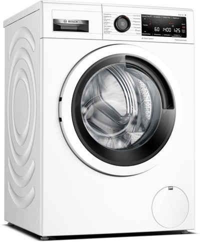 BOSCH Waschmaschine WAV28MV3/6 WAV28MV3, 9 kg, 1400 U/min