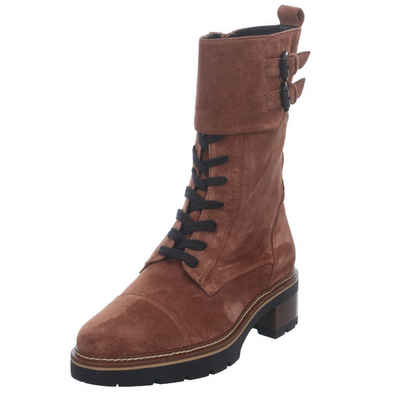 Högl »Solid Stiefel Schuhe Schnürstiefel Stiefeletten« Schnürstiefelette