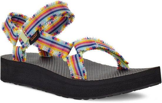 Teva »Midform Fray« Sandale