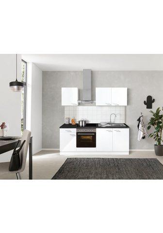 OPTIFIT Virtuvės baldų komplektas »Iver« 210 c...