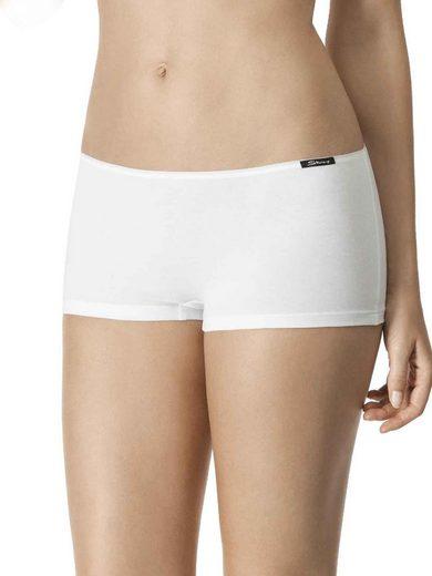 Skiny Panty »Low-Cut Pant im Doppelpack«