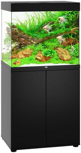 JUWEL AQUARIEN Aquarien-Set »Lido 200 LED«, BxTxH: 71x51x145 cm, 200 l, mit Unterschrank