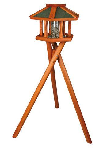 TRIXIE Inkilas »Silo« BxTxH: 50x50x140 cm su ...