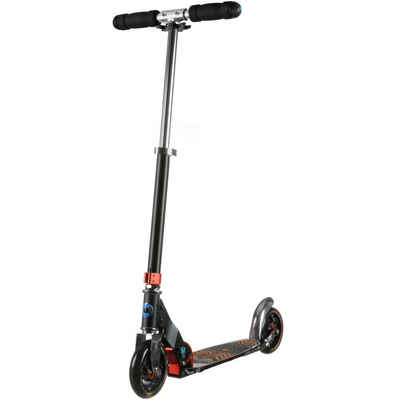 Micro Scooter »Speed+«
