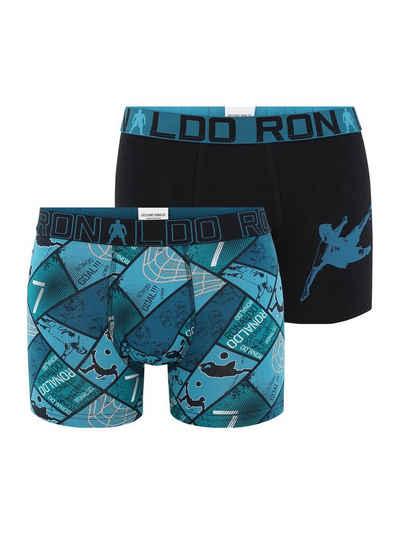 CR7 Retro Pants »BOYS« (2 Stück)